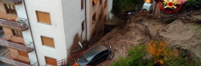 Maltampo, una frana colpisce Rossiglione: evacuate 20 famiglie 1