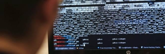 Cyber attacco all'anagrafe. Rubati dagli archivi i dati degli anziani soli.