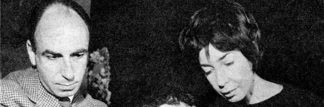 A 95 anni è morta Maria Perego, la mamma di Topo Gigio