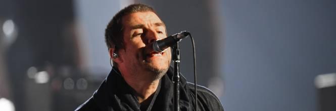 Liam Gallagher, le foto più belle 1