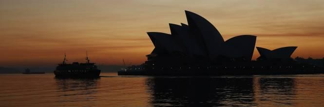 L'Australia minacciata dagli incendi: è emergenza 1