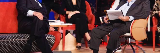 Silvio Berlusconi al Maurizio Costanzo Show 1