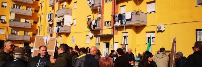 Pescara in strada contro la criminalità 1