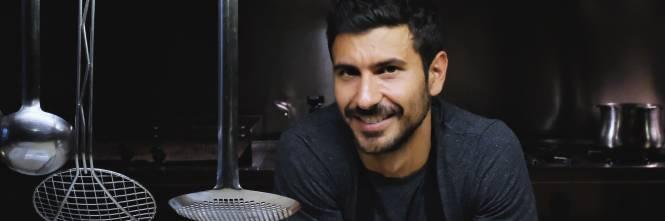 Davide Campagna Il Dentista Re Del Web La Salute In Cucina Si Puo Ilgiornale It