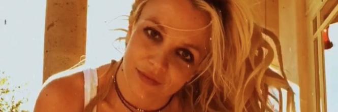 Britney Spears, le foto della cantante 1