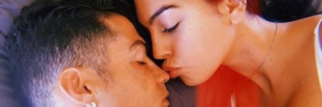 Georgina Rodriguez, le foto sexy 1
