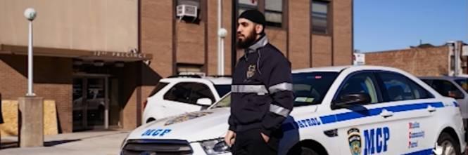 La Muslim Community Patrol e gli Shomrim a New York 1