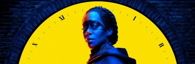 Watchmen, non ci sarà una seconda stagione della serie tv ...