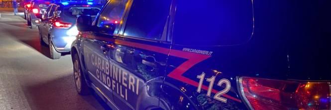 Le mani della 'ndrangheta sullo spaccio: decine di arresti a San Basilio 1