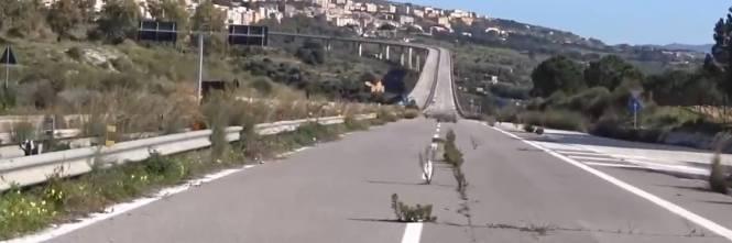 Viadotto Morandi di Agrigento 1