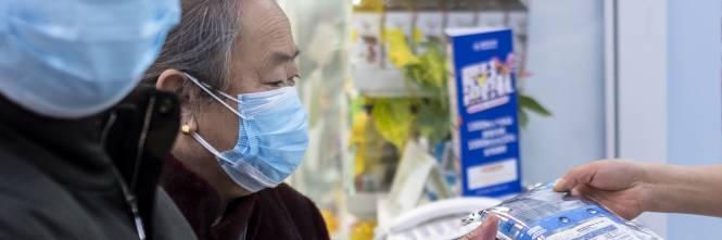 Risultati immagini per oms e coronavirus