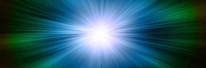 Se un fotone corre più veloce del pensiero