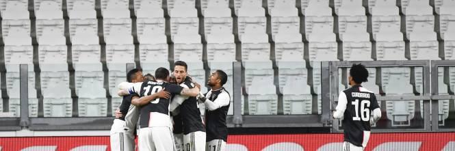 Serie A I Club Vogliono Salvare Il Campionato Si Riparte Il 2 Maggio Ilgiornale It