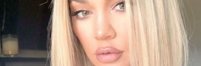 Khloe Kardashian super hot 1