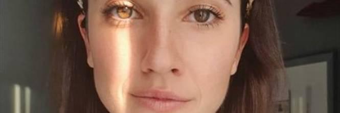 Lodovica Comello, le foto più belle 1