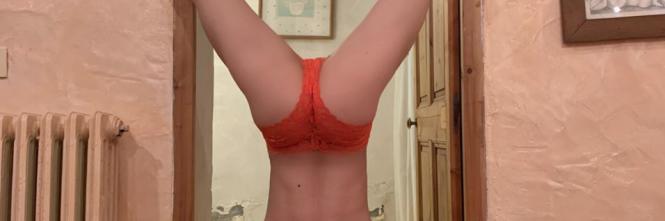 Naike Rivelli hot su Instagram 1