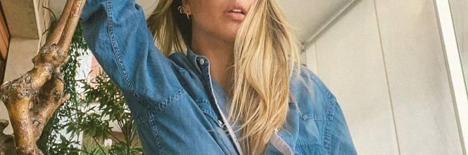 Viktorija Mihajlovic incantevole su Instagram 1