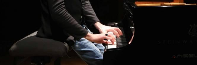 Addio a Ezio Bosso, direttore d'orchestra e pianista 1