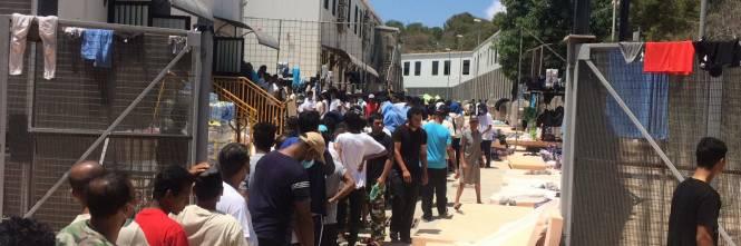Lampedusa. Hotspot al collasso 1