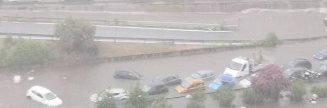Nubifragio, Palermo in tilt: e nei sottopassi muoiono annegate 4 persone 1