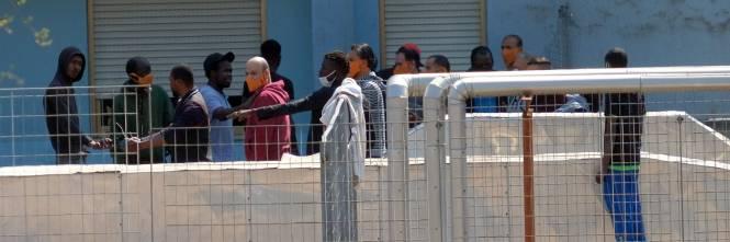 """""""Migranti hanno mangiato i miei cani"""" E adesso è il caos a Lampedusa"""