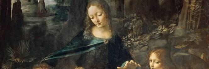 Leonardo esoterico