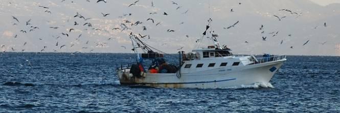 Sequestrati pescherecci italiani. Spari dalle motovedette libiche -  IlGiornale.it