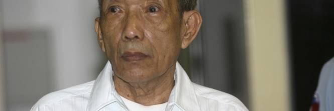 """Morto lo spietato """"compagno Dach"""". Il capo-torturatore dei Khmer rossi"""