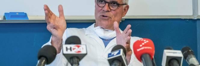 Pronto soccorso affollati: ora Zangrillo svela la verità