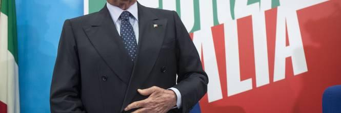 """Silvio Berlusconi: """"Vaccino? Sono pronto a farlo in tv quando sarà il mio  turno"""" - IlGiornale.it"""