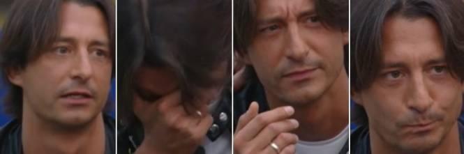 Alba Parietti Telefona In Diretta Al Gfvip Oppini Imbarazzato Il Labiale Ma Dai Ilgiornale It