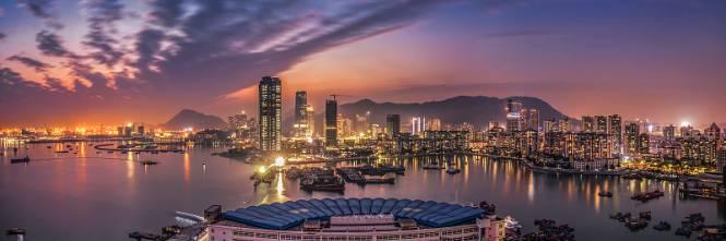 La ZES di Shenzhen compie 40 anni: il discorso di Xi Jinping 1
