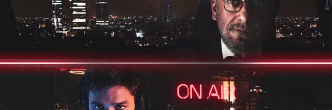 """Il talento del calabrone"""", una piacevole sorpresa il thriller italiano con  Castellitto - IlGiornale.it"""