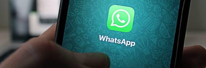 WhatsApp, hai ricevuto questo codice? Ti stanno rubando l'account