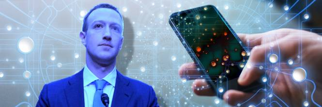 Zuckerberg fa cadere il velo: cosa succede ai nostri dati