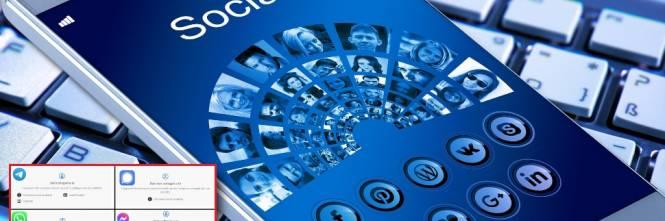 Sai cosa dici a Facebook di te? L'inquietante lista che lo svela