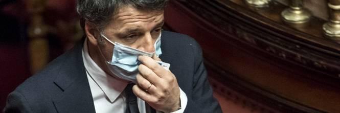 La chiamata all'ultimo minuto: cosa si sono detti Conte e Renzi -  IlGiornale.it