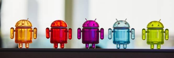 Falso aggiornamento di Android ruba i dati dallo smartphone