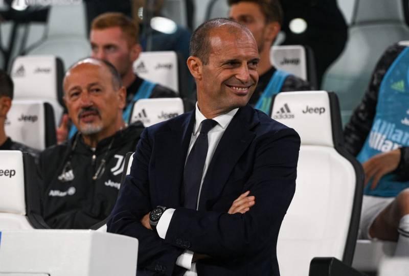 "Allegri infiamma Inter-Juventus: ""Loro favoriti"". Simone Inzaghi: ""Se lo dice lui..."""