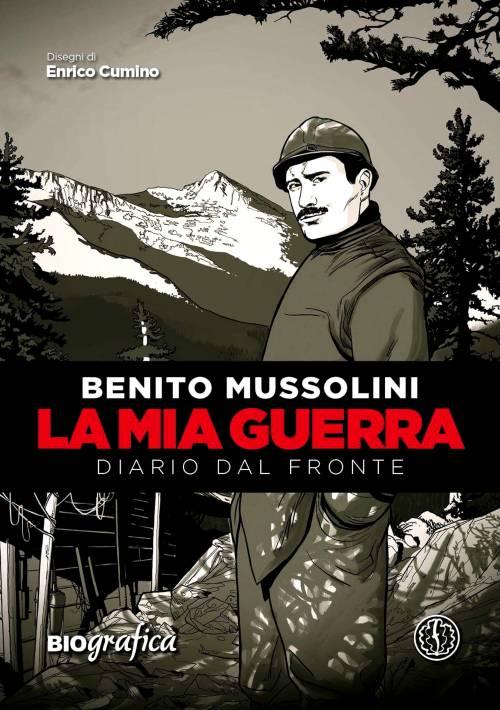 Il fumetto di Benito Mussolini  9