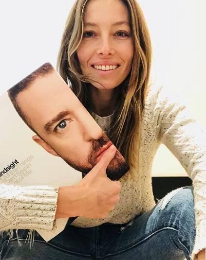 Justin Timberlake e Jessica Biel, le foto più belle 7