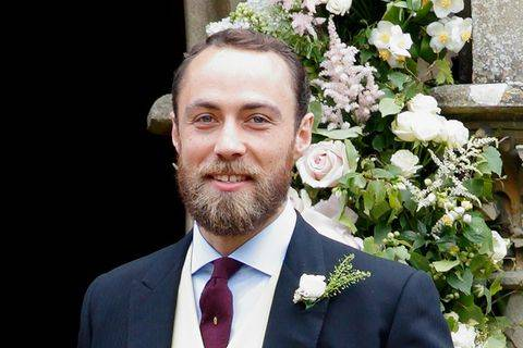 """""""In sostegno della mia bellissima sorella"""". James Middleton scende in campo per Kate"""