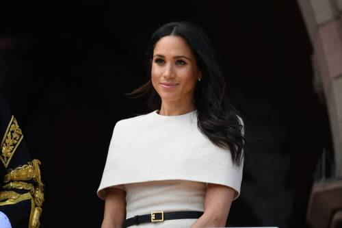 Meghan Markle in dolce attesa del secondo Royal Baby?