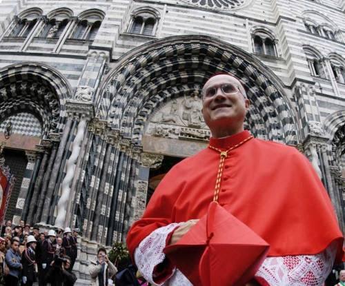 Genova vuol beatificare Vernazza l'apostolo degli «incurabili»