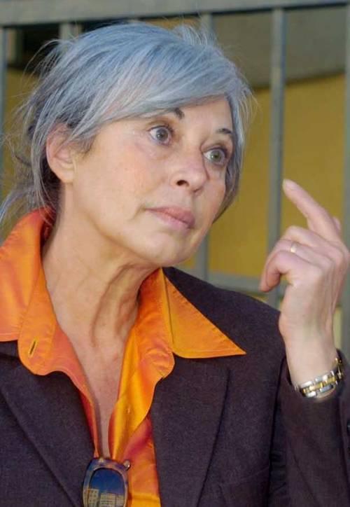 «Tranquilla, Marta: non punto a Tursi»