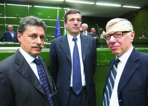 Burlando non si accontenta di chiedere più tasse ai liguri