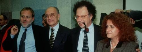 Ad Abu Mazen 50 milioni e la patente di «buono»