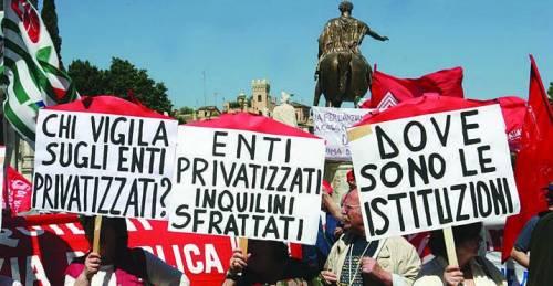 Casa, Veltroni batte cassa a Palazzo Chigi