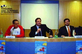 Per la Milanesiana Zecchi attacca: «Nessuna censura»