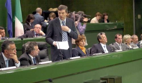 Regione, l'assemblea processa Burlando per l'Isola «infelice»